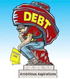Is college debt worth it essay